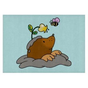 cute mole 1
